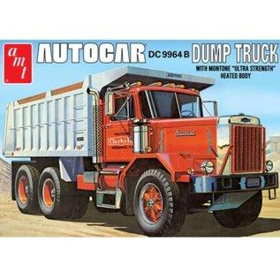 AMT 1/25 Autocar Dump Truck