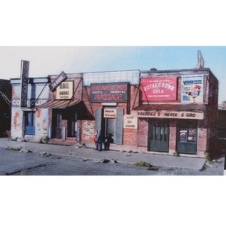 Downtown Decco ADAMS AVE. PART TWO N