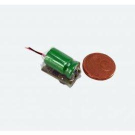 Loksound ESU PowerPack Mini Energy Buffer for ESU Decoders
