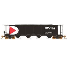 Rapido Trains 3800 CU FT. COVERED HOPPER CP HO