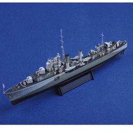 Trumpeter 1/350 HMS ESKIMO WWII BRT