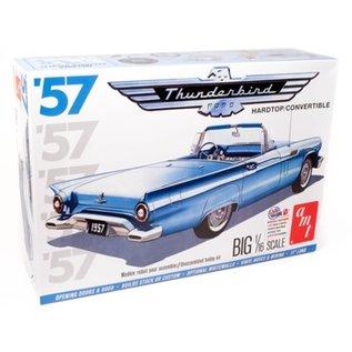AMT 1/16 1957 Ford Thunderbird