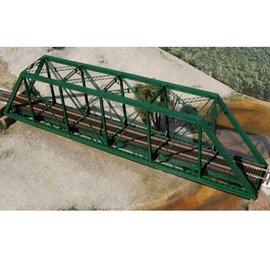 Central Valley BRIDGE 150' TRUSS BRIDGE HO