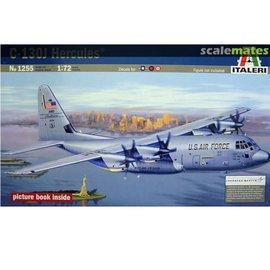 Italeri 1/72 C-130 J HERCULES