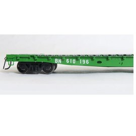 Tangent Scale Models FLAT CAR BN HO