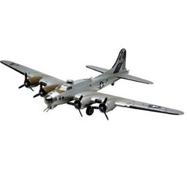 Revell B-17G FLYING FORTRESS