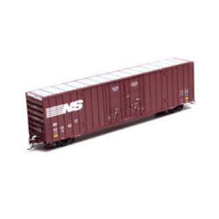 Athearn 60' DD HC BOX NS HO