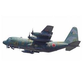 Hasegawa KC-130H HERCULES 1/200
