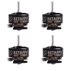 Beta FPV 0802-22000KV BRUSHLESS MOTORS