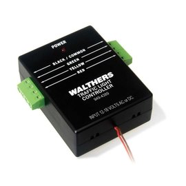 Walthers TRAFFIC LIGHT CONTROLLER HO