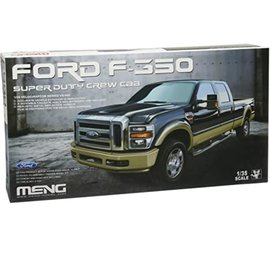 Meng 1/35 FORD F-350 SUPER DUTY CREW - clearance