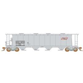 Rapido Trains COV HOPPER NCHX