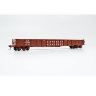 Rapido Trains 52-6 GONDOLA CN 12'' LETTER HO