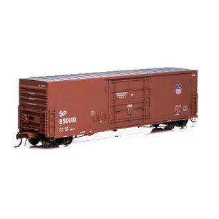 Athearn 50' PC&F SS BOX W/14' PLUG DOOR HO