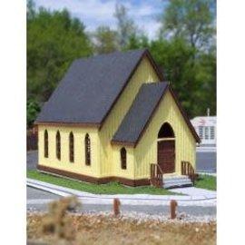 Osborn Models CHURCH