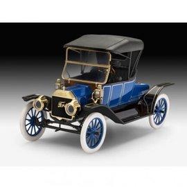 Revell Germany 1/24 1913 FORD MODEL T ROADSTER