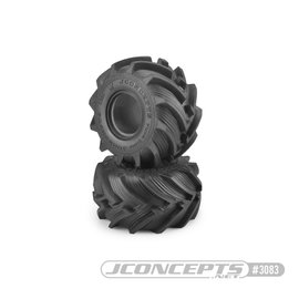 JConcepts Gold Compound Fling Kings Jr 2.2 Tires