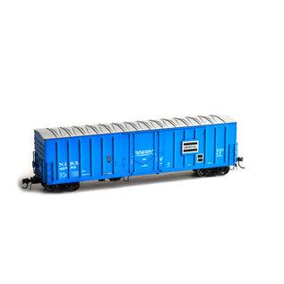 Athearn 50' NACC BOX UNIROYAL HO