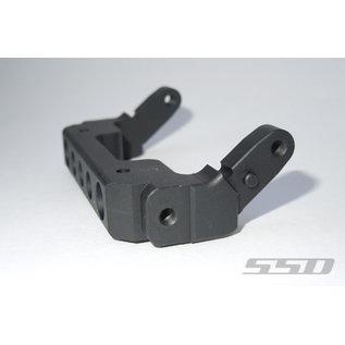 SSD RC Aluminum Front Bumper Mount for SCX10 III