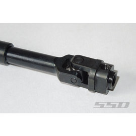 SSD RC SCALE STEEL DRIVESHAFT FOR SCX10/RR10