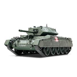 Tamiya 1/48 British Crusader MK.III Tank