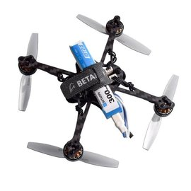 Beta FPV HX100 SE 100mm 1S FPV Quad (BT2.0)-DSMX