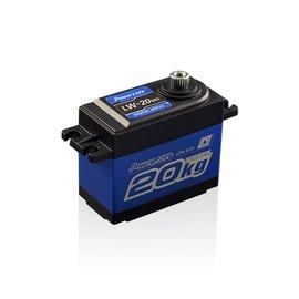 Power HD Power HD 20 KG Digital Waterproof Servo