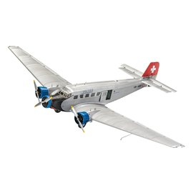 Revell Germany 1/72 JUNKERS JU52/3M CIVIL