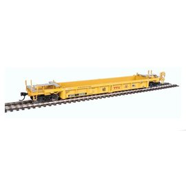 Walthers Mainline THRALL 40' WELL CAR TTX DTTX #53303 HO