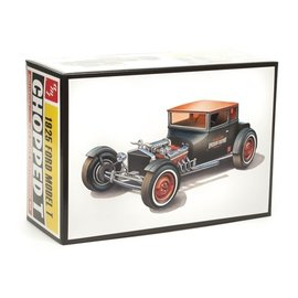 AMT 1/25 1925 Ford T Chopped