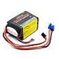 Spektrum 4000mAh 2S 6.6V Li-Fe Receiver Battery