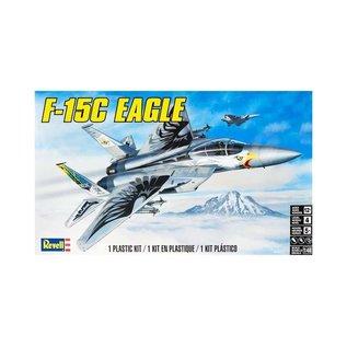Revell 1/48 F-15C Eagle