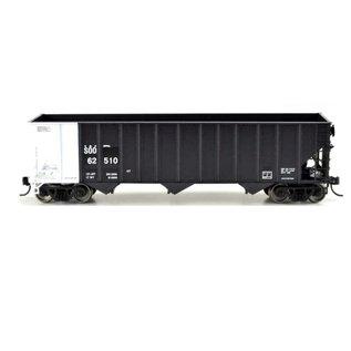 Bowser Trains 100T HOPPER SOO EXEC LINE HO