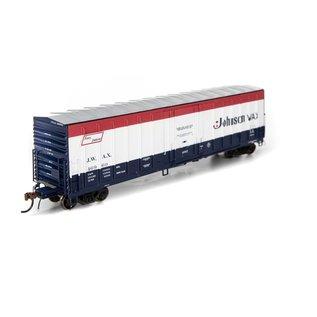 Athearn 50' NACC BOX JWAX HO