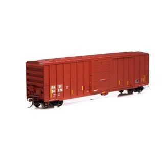 Athearn 50' FMC 5347 BOX CAR GMRC HO