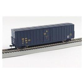 Fox Valley Models 7 POST BOX CSX/BLUE HO