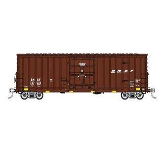 Fox Valley Models 7 POST BOX BNSF HO