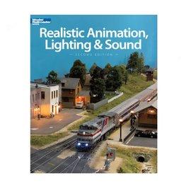 Kalmbach Publishing ANIMATED LAYOUT SIGN HO