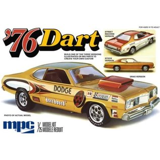 MPC Models 1/25 '76 DODGE DART SPORT