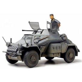 Tamiya 1/35 GERMAN ARMOURED CAR SDKFZ222