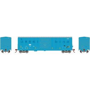 Athearn 50' PS 5277 BOX E&LS HO