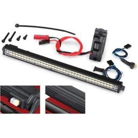 Traxxas LED LIGHTBAR/RIGID TRX4 REQ 8028 PWER SUP.