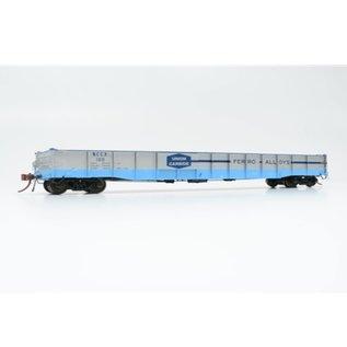 "Rapido Trains 52'6"" GONDOLA UNION CARBIDE HO"