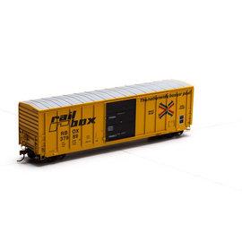 Athearn 50' BOX CAR PS5277 RBOX HO