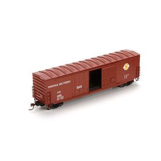 Athearn 50' ACF COMBO BOX NS HO