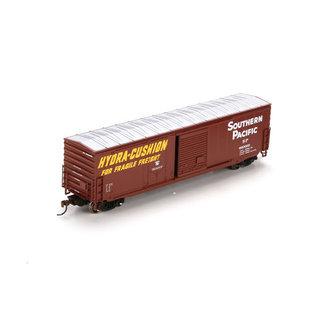 Athearn 50' ACF COMBO BOX SP HO