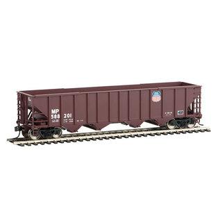 Bowser Trains 100T HOP ROCK HO