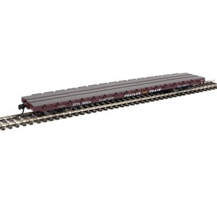 Walthers Mainline 60' PULLMAN STD FLAT CAR EJ&E GI