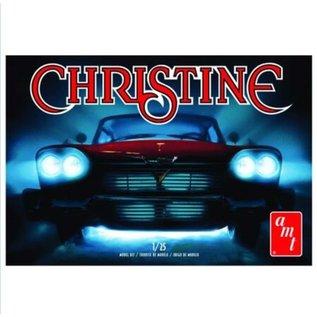 AMT 1/25 CHRISTINE '58 PLYMTH BELVEDERE