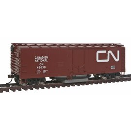Walthers Track Cleaning Car CN HO